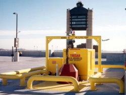 Trecan 20-SG, 20-Ton Stationary Snowmelter