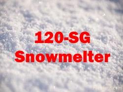 Trecan 120-SG Snowmelter