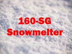 Trecan 160-SG Snowmelter