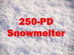 250-PD Snowmelter